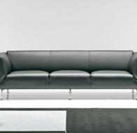 Итальянская мягкая мебель FRIGHETTO  диван Darwin1
