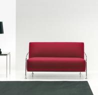 Итальянская мягкая мебель FRIGHETTO  диван Darwin