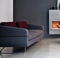Итальянская мягкая мебель FRIGHETTO  диван Dune