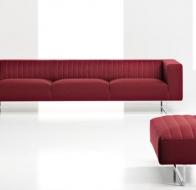 Итальянская мягкая мебель FRIGHETTO  диван Gate