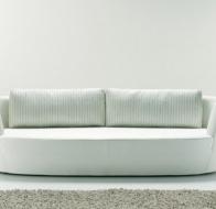 Итальянская мягкая мебель FRIGHETTO  диван Vaska