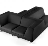 Итальянская мягкая мебель FRIGHETTO  диван Victory