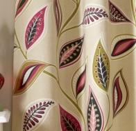 Интерьерные ткани из Англии Fryett's