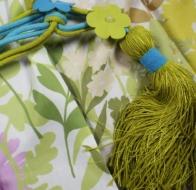 Немецкий интерьерный текстильный бренд Fuggerhaus