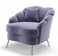 Кресло GALIMBERTI NINO