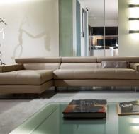 Итальянская мягкая мебель GAMMA кресло Avenue
