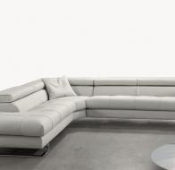 Итальянская мягкая мебель GAMMA диван Avenue