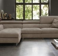 Итальянская мягкая мебель GAMMA диван Bellevue