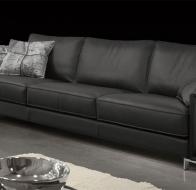 Итальянская мягкая мебель GAMMA диван Bond