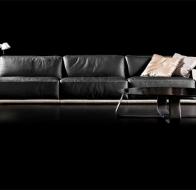 Итальянская мягкая мебель GAMMA диван Border