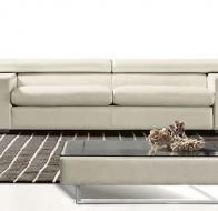 Итальянская мягкая мебель GAMMA диван Hugo