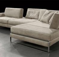 Итальянская мягкая мебель GAMMA диван Laguna