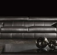 Итальянская мягкая мебель GAMMA диван Outback