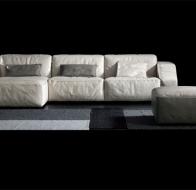Итальянская мягкая мебель GAMMA диван Oxer