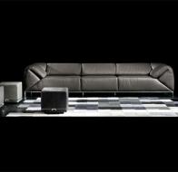 Итальянская мягкая мебель GAMMA диван Panama