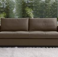 Итальянская мягкая мебель GAMMA диван Saint Tropez