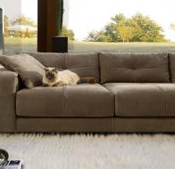 Итальянская мягкая мебель GAMMA диван Soleado