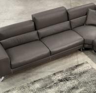 Итальянская мягкая мебель GAMMA диван Twist