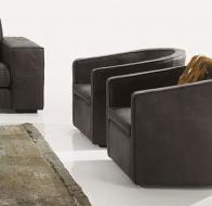 Итальянская мягкая мебель GAMMA кровать Pretty