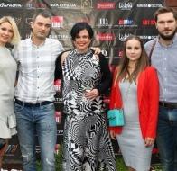Партнерская встреча Garusova agency & ID Interior design