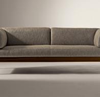 Итальянская мягкая мебель GIORGETTI диван Derby