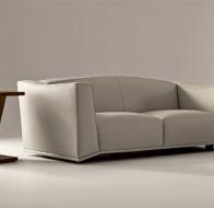 Итальянская мягкая мебель GIORGETTI диван Mould