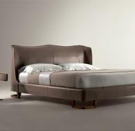 Итальянская мебель GIORGETTI кровать Corium