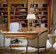 Итальянская мебель Giorgio Piotto кабинет