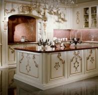 Итальянская мебель Giorgio Piotto кухня