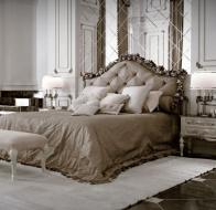 Итальянская мебель Giorgio Piotto спальня