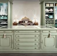 Итальянская мебель Giorgio Piotto гардеробная