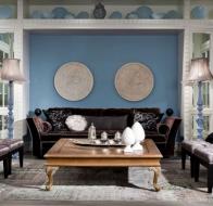 Итальянская мебель Giorgio Piotto гостиная