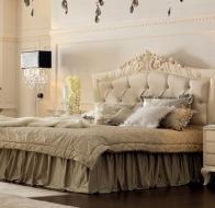 Итальянская кровать Giorgiocasa из коллекции Casa Bella