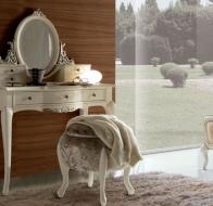 Итальянская фабрика Giorgiocasa классическая спальня Memorie туалетный столик