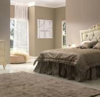 Итальянская фабрика Giorgiocasa классическая спальня Аnteprima