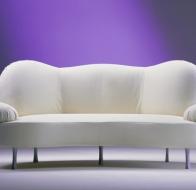 Итальянская мягкая мебель GIOVANNETTI диван I GIROVAGHI