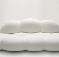 Итальянская мягкая мебель GIOVANNETTI диван LE NUVOLE