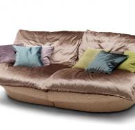 Итальянская мягкая мебель GIOVANNETTI диван PASHE