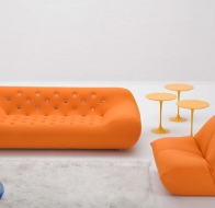 Итальянская мягкая мебель GIOVANNETTI диван STAR