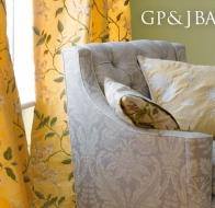 Интерьерная компания GP&JBaker из Великобритании