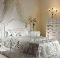 Итальянская детская мебель HALLEY классичекая коллекция Batticuore