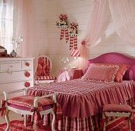 Итальянская детская мебель HALLEY классичекая коллекция Dandy