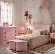 Итальянская детская мебель HALLEY классичекая коллекция Forever