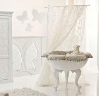 Итальянская детская мебель HALLEY  классическая коллекция Bebe