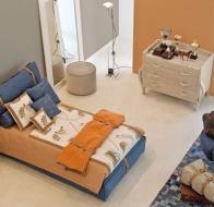 Итальянская детская мебель HALLEY коллекция мебели для мальчиков IBoy