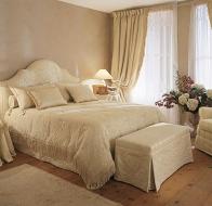 Итальянская спальня HALLEY классическая коллекция мебели Casanova