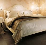 Итальянская мебель HALLEY коллекция Couture спальня Why Not
