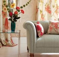 Интерьерный текстиль английской компании Harlequin коллекция Amaranta