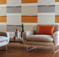 Интерьерный текстиль английской компании Harlequin коллекция Landscapes