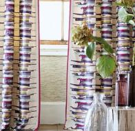 Интерьерный текстиль английской компании Harlequin коллекция Momentum